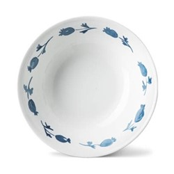 English Garden - Rose Hip Cereal bowl, D18 x H5.5cm