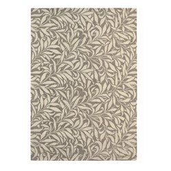Willow Bough Rug, 170 x 240cm, mole