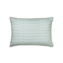 Territoire Cushion cover, W50 x L70cm, green
