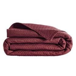 Palace Bed cover, L260 x W290cm, petrus