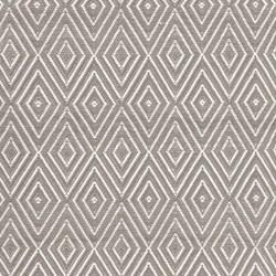 Diamond Polypropylene indoor/outdoor rug, W259 x L335cm, fieldstone