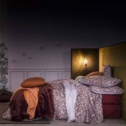 Lutèce King size duvet cover, L220 x W230cm, red