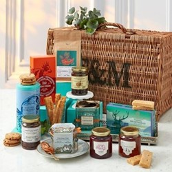 Fortnum & Mason The Fortmason Hamper