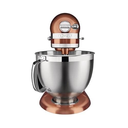 Artisan Tilt Head Stand mixer, 4.8 litre, copper