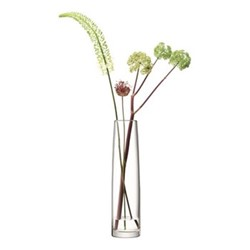 Stem Vase, H60cm, clear