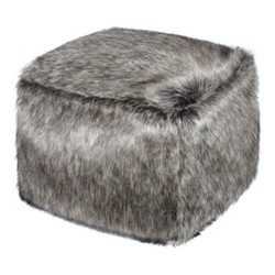 Signature Collection Cube, 45 x 45 x30cm, lady grey