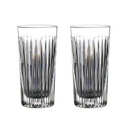 Gin Journey - Aras Pair of highball glasses, 40cl, clear