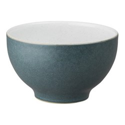 Impression Charcoal Small bowl, 10.5 x 6.5cm, black