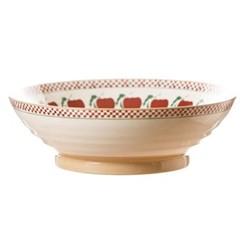 Apple Fruit bowl, D27 x H10cm