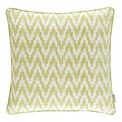 Linnean Weaves - Fenne Cushion, 50 x 50cm, mimosa
