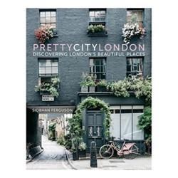 Pretty City London - Ferguson, Siobhan