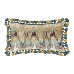 Amsterdam - Lisette Cushion, 30 x 50cm, gold