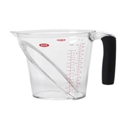 Angled measuring jug, 500ml