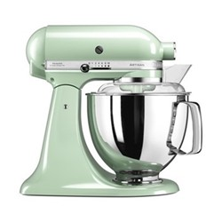 Artisan Stand mixer - 5KSM175BPT, 4.8 litre, pistachio green