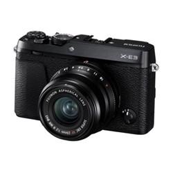 X-E3 Mirrorless camera with XF 23 mm f/2, 24.3MP