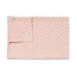 Climbing Chevy Baby blanket, 70 x 90cm, rose
