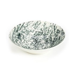 Slick Medium serving bowl, D24 x H6.5cm
