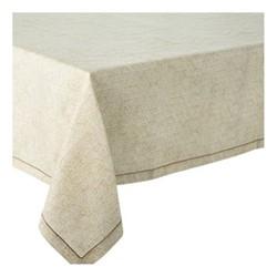 Cubanisto Tablecloth, W170 x L320cm, ochre