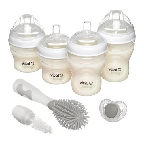 Vital baby breast feeding bundle