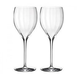 Elegance Optic Pair of Sauvignon Blanc wine glasses