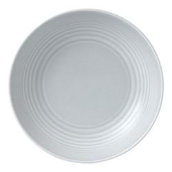 Gordon Ramsay - Maze Pasta bowl, 24cm, light grey