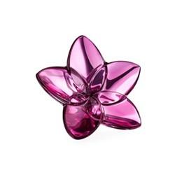 Bloom Flower ornament, W4 x L9cm, peony