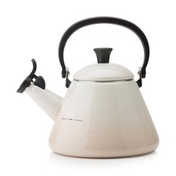 Kone Kettle, 1.6 litre, meringue