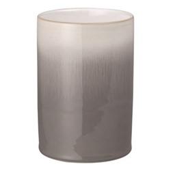 Modus Ombre Vase, 11cm, grey/multi
