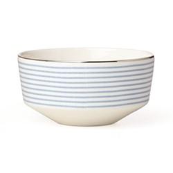 Laurel Street Soup/cereal bowl, 13cm