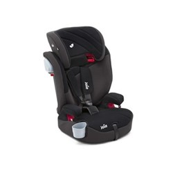 Elevate 2.0 1/2/3 Booster seat, H63 x W44 x D50cm, Two Tone black