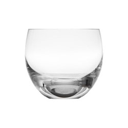 Culbuto Small tumbler, 100ml, clear