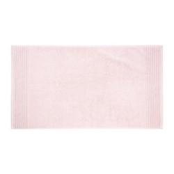 Egyptian Cotton Bath mat, 50 x 90cm, blush pink