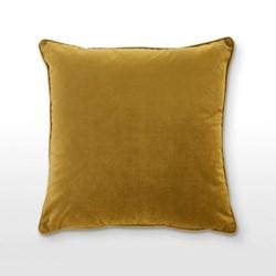 Julius Cushion, 45 x 45cm, antique gold
