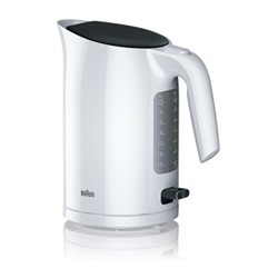 Series 3 PurEase - WK3110.WH Jug kettle, 1.7 litres, white