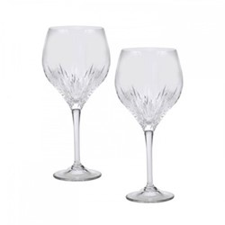 Vera Wang - Duchesse Pair of goblets