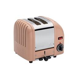 Classic Vario 2 slot toaster, desert