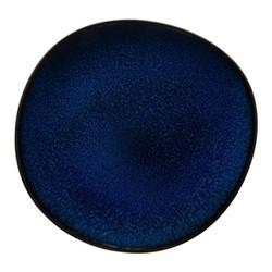 Lave Bleu Salad plate, 23.5 x 23cm, blue