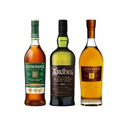 The Scotch Lovers Collection