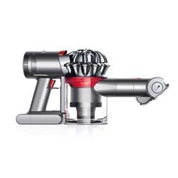 V7 - Trigger Handheld vacuum cleaner, H20.6 x W31.6 x D13.1cm, iron