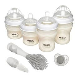 Vital baby breast feeding bundle
