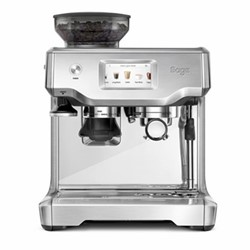 The Barista Touch Bean to cup coffee machine, 2 litre, stainless steel