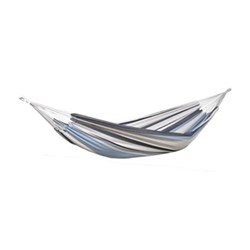 Salsa Double hammock (without stand), W210 x L140cm, marine