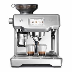 Oracle Touch Bean to cup coffee machine, 2.5 litre, stainless steel