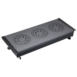 Professional food warmer, 43.5cm x 17.5cm x 6.5cm