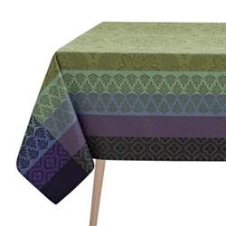 Bastide Tablecloth, Dia175cm, olive