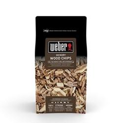 Hickory wood chips, 0.76kg
