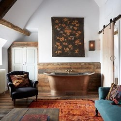 Gift Voucher towards one night at The Artist Residence for two, Oxfordshire