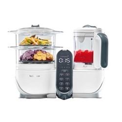 Nutribaby(+) 5-in-1 food prep machine, Grey