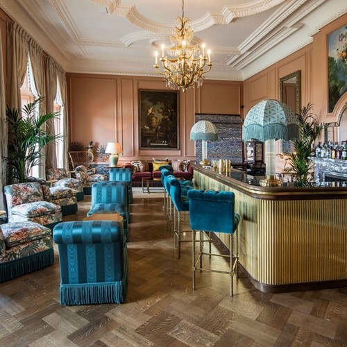 Gift Voucher towards one night at Beaverbrook for two, Surrey