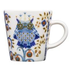 Taika Espresso cup, 10cl, white